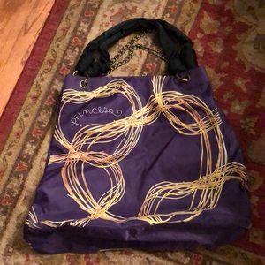 Princess Vera Wang bag